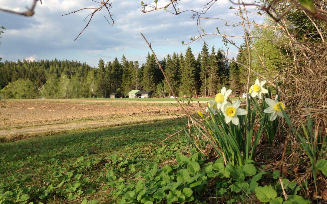 Kohti kestävämpää ja reilumpaa maataloutta -keskustelutilaisuus